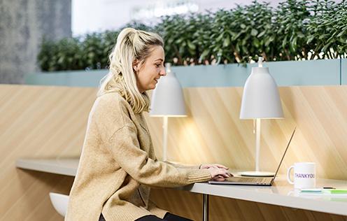 5 tips voor virtuele sollicitatie